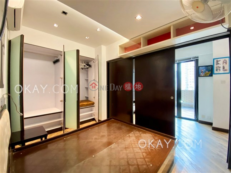 Lovely 1 bedroom with terrace | For Sale, Bella Vista 蔚晴軒 Sales Listings | Western District (OKAY-S5583)