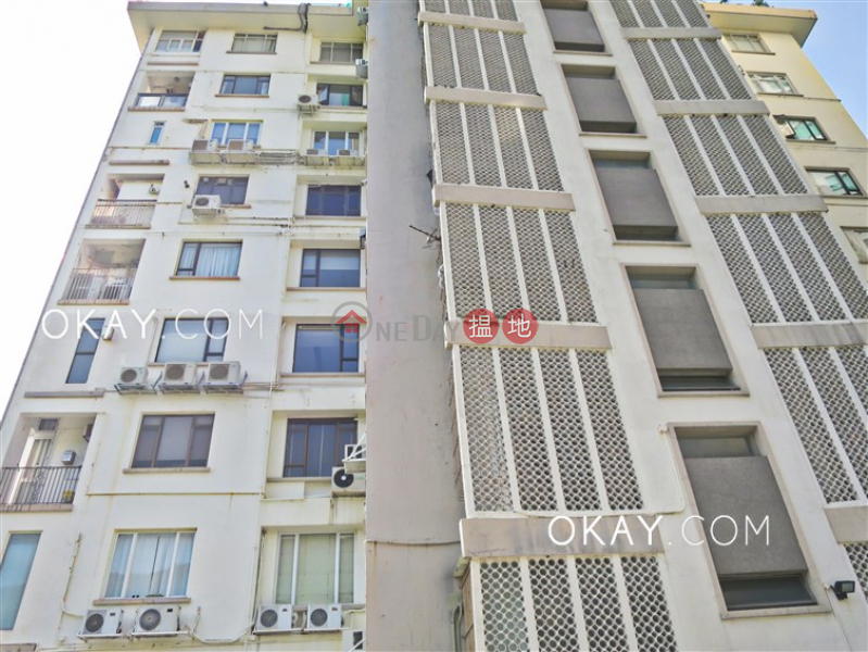 HK$ 80,000/ month Lincoln Court | Wan Chai District, Gorgeous 2 bedroom on high floor with balcony & parking | Rental