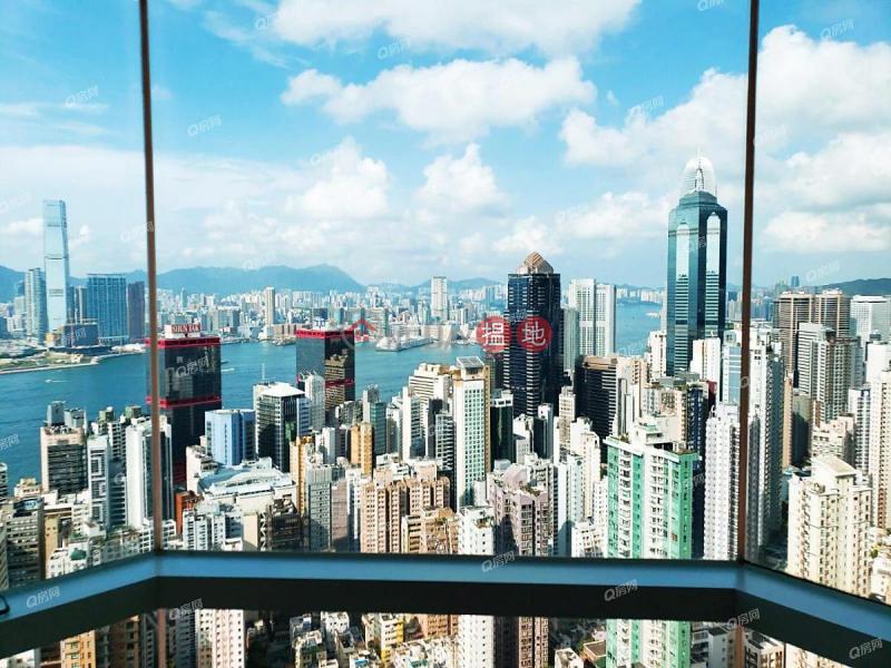 香港搵樓|租樓|二手盤|買樓| 搵地 | 住宅|出售樓盤-地標名廈,無敵景觀,風水戶型《羅便臣道80號買賣盤》