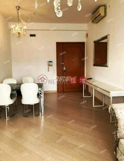 The Masterpiece | 1 bedroom Mid Floor Flat for Sale|The Masterpiece(The Masterpiece)Sales Listings (QFANG-S88345)_0