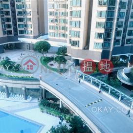 2房1廁,實用率高,星級會所,可養寵物《寶翠園1期2座出租單位》|寶翠園1期2座(The Belcher's Phase 1 Tower 2)出租樓盤 (OKAY-R29639)_0