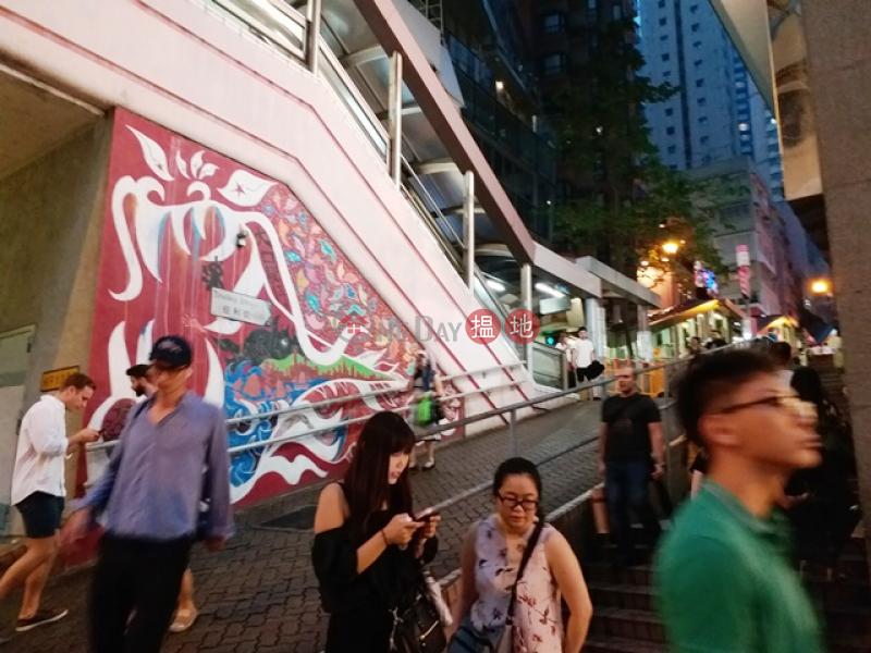 中環核心全新甲級商廈上下連續數層放租|2-4些利街 | 中區|香港-出租|HK$ 278,512/ 月