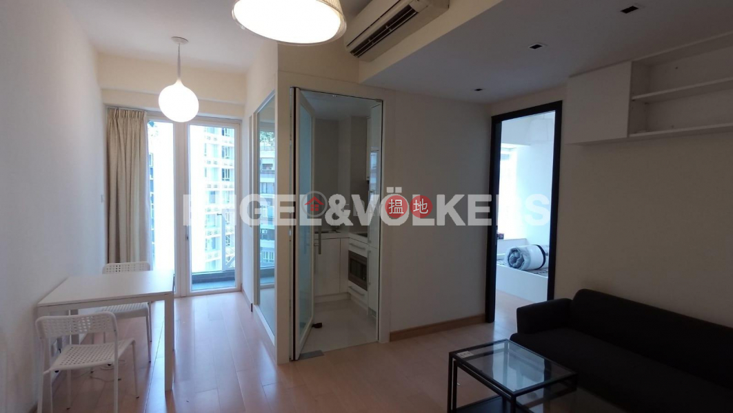 1 Bed Flat for Rent in Mid Levels West 38 Conduit Road | Western District Hong Kong | Rental, HK$ 30,000/ month