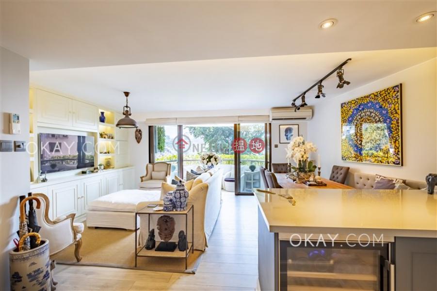 Popular 2 bedroom with balcony & parking | Rental | Greenery Garden 怡林閣A-D座 Rental Listings