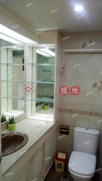 HK$ 38,000/ 月 龍華花園灣仔區環境清幽 景觀翠綠 開揚光猛《龍華花園租盤》