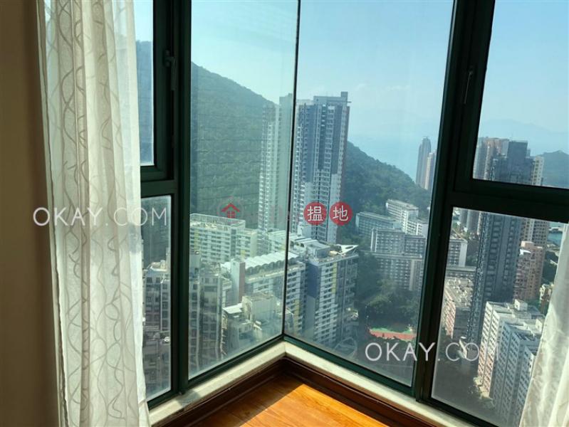 Practical 2 bedroom on high floor   Rental   University Heights Block 2 翰林軒2座 Rental Listings