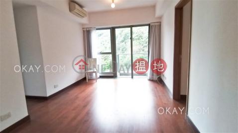 Rare 3 bedroom with balcony & parking | Rental|Serenade(Serenade)Rental Listings (OKAY-R75982)_0