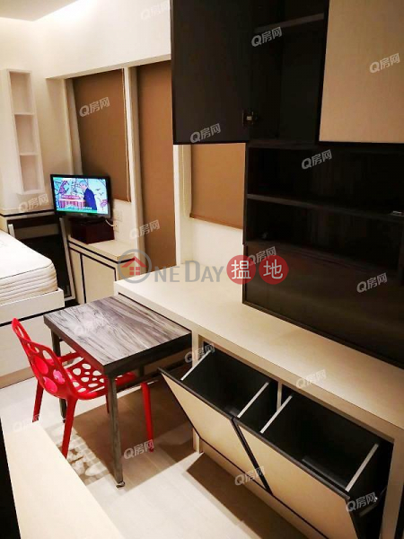 HK$ 4.98M, The Lodge Yau Tsim Mong | The Lodge | Low Floor Flat for Sale