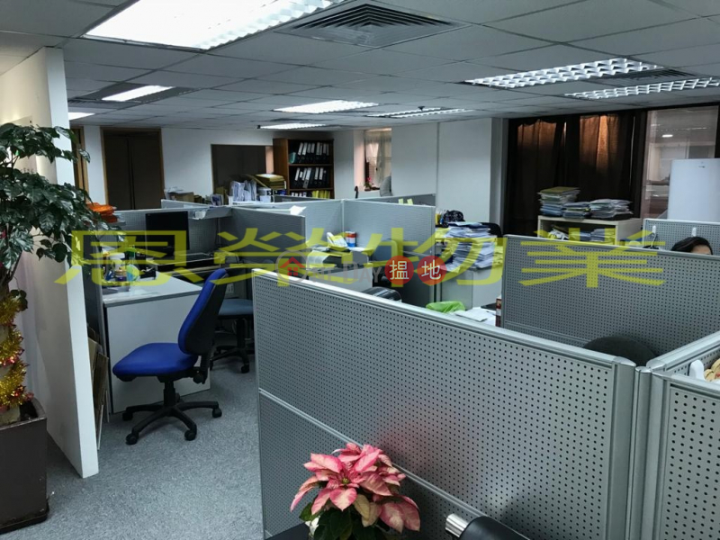 Yue Xiu Building Middle Office / Commercial Property | Rental Listings, HK$ 53,220/ month