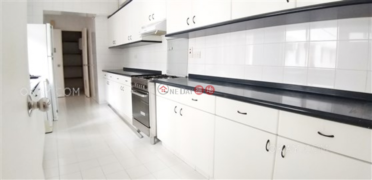 Property Search Hong Kong | OneDay | Residential Rental Listings | Efficient 4 bedroom with balcony & parking | Rental