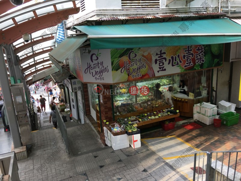 THIRD STREET, Comfort Court 康福閣 Sales Listings | Western District (01B0082466)