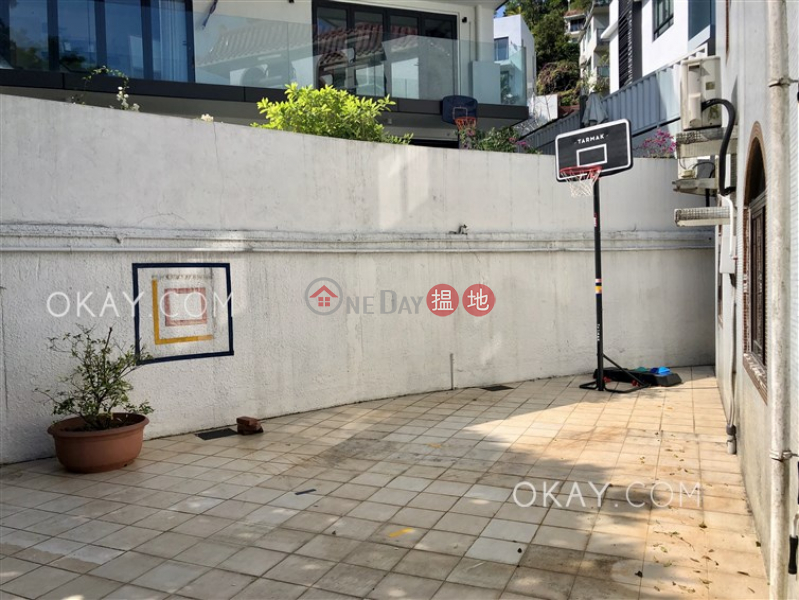 HK$ 50,000/ month Siu Hang Hau Village House, Sai Kung | Stylish house with rooftop, balcony | Rental