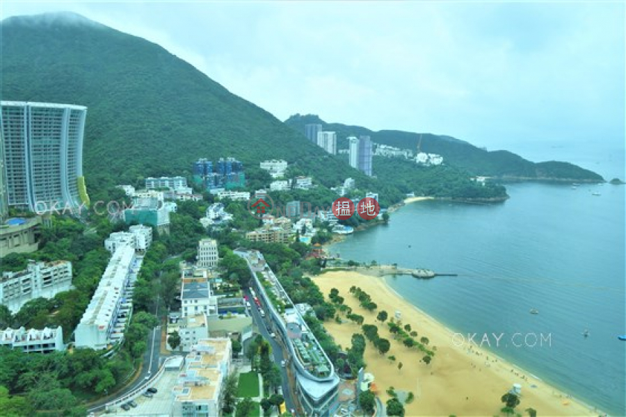 Stylish 4 bed on high floor with sea views & balcony | Rental, 117 Repulse Bay Road | Southern District | Hong Kong Rental | HK$ 146,000/ month