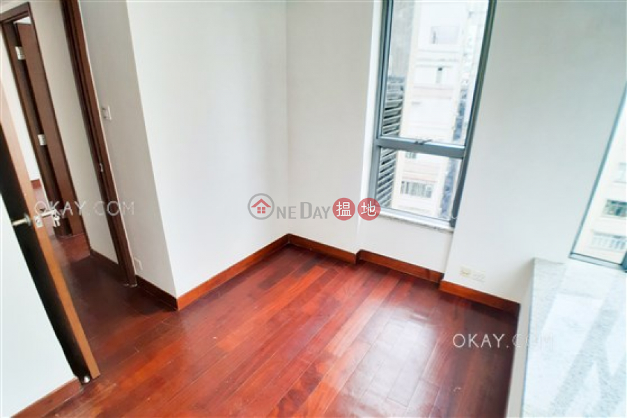 Intimate 2 bedroom with balcony | For Sale | The Morrison 駿逸峰 Sales Listings