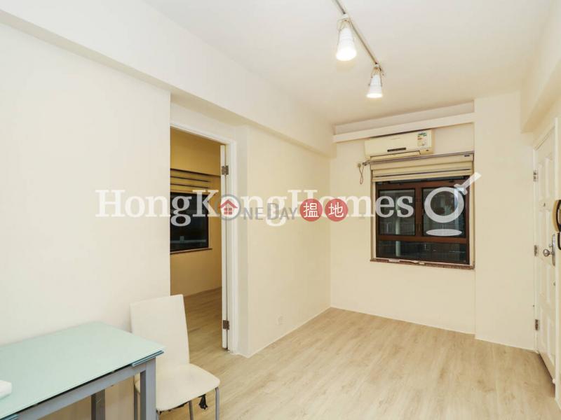 怡富閣一房單位出售|西區怡富閣(Rich Court)出售樓盤 (Proway-LID23711S)