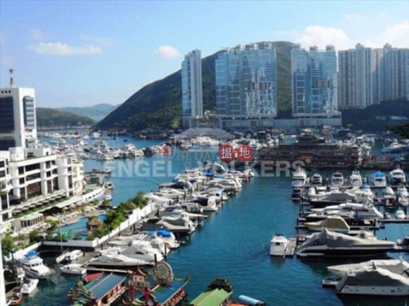 黃竹坑4房豪宅筍盤出售|住宅單位|深灣 1座(Marinella Tower 1)出售樓盤 (EVHK45371)