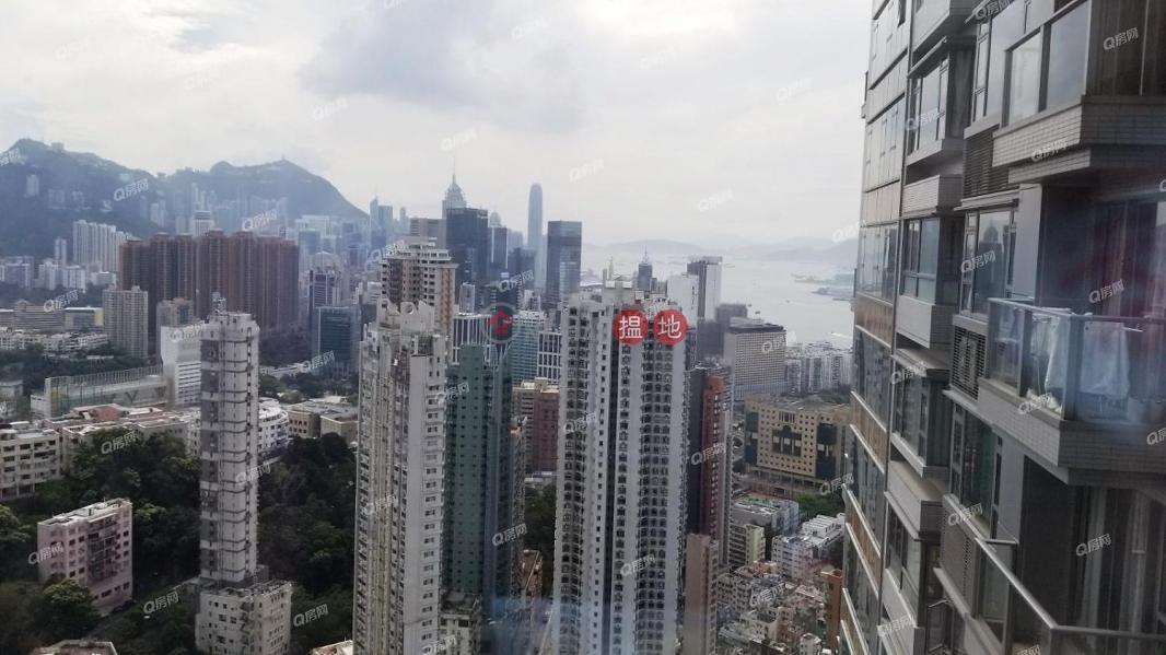 Serenade | High Residential, Rental Listings | HK$ 52,000/ month