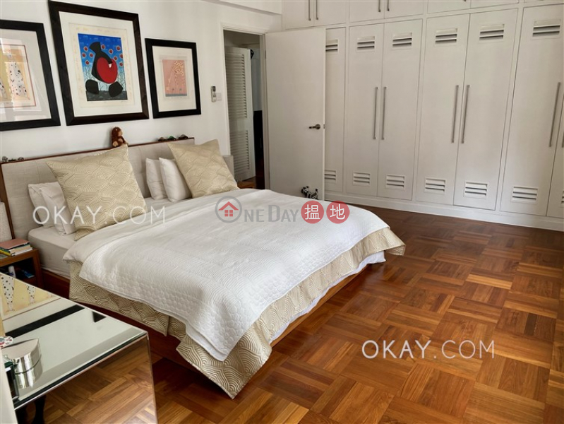 HK$ 85,000/ month William Mansion | Central District Gorgeous 3 bedroom with balcony & parking | Rental