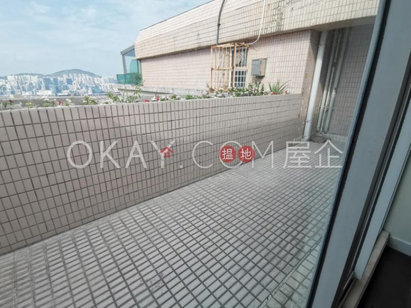 香港搵樓 租樓 二手盤 買樓  搵地   住宅出租樓盤-4房3廁,實用率高,極高層,星級會所寶馬山花園出租單位