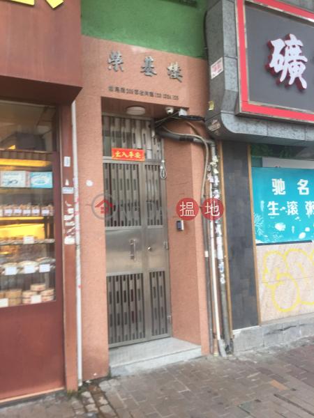 Winki House (Winki House) Tai Kok Tsui 搵地(OneDay)(2)