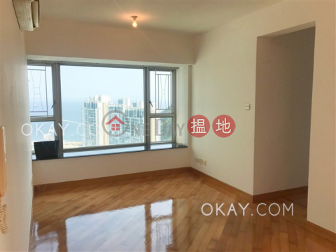 Charming 3 bedroom on high floor with sea views | For Sale|Sham Wan Towers Block 1(Sham Wan Towers Block 1)Sales Listings (OKAY-S51364)_0