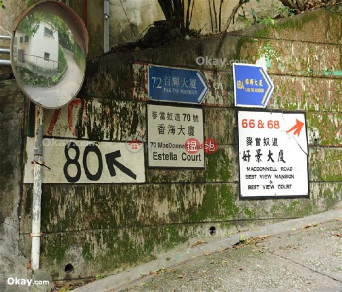 2房2廁,實用率高,連車位,露台百輝大廈出售單位|百輝大廈(Pak Fai Mansion)出售樓盤 (OKAY-S51693)