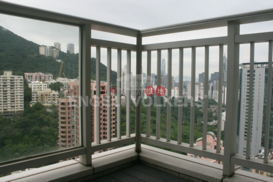 3 Bedroom Family Flat for Rent in Happy Valley | 20 Shan Kwong Road | Wan Chai District, Hong Kong | Rental | HK$ 83,000/ month