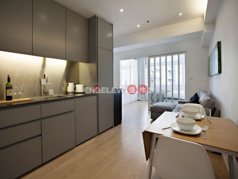 HK$ 6.3M, Wallock Mansion Western District, 1 Bed Flat for Sale in Sheung Wan