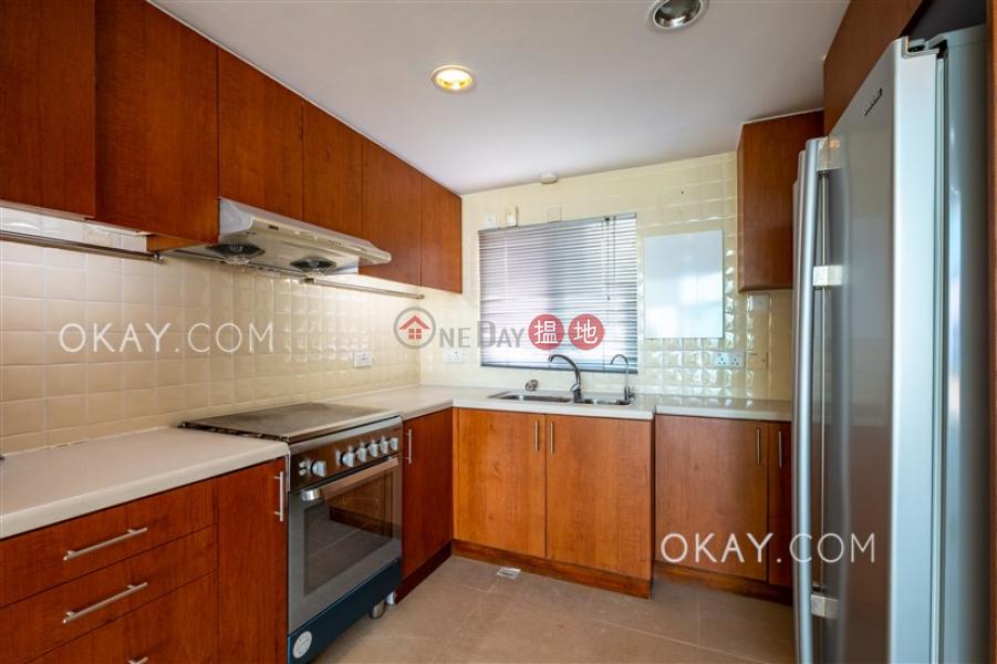 Charming house with parking | Rental, Violet Garden 紫蘭花園 Rental Listings | Sai Kung (OKAY-R67059)