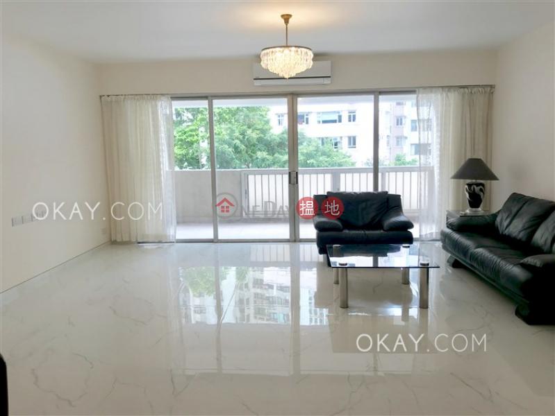 Efficient 3 bedroom with balcony | Rental | Alpine Court 嘉賢大廈 Rental Listings