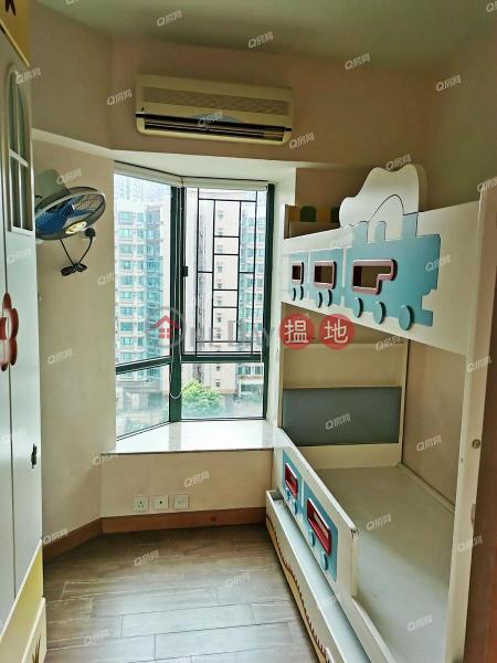 HK$ 18,000/ 月朗晴居 1座元朗|環境優美,地標名廈,名牌發展商,交通方便朗晴居 1座租盤