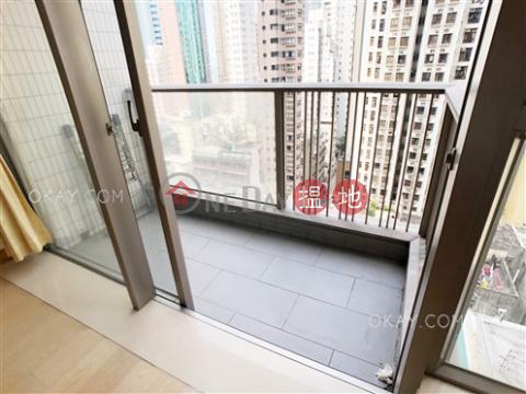 Elegant 2 bedroom with balcony   Rental Western DistrictIsland Crest Tower 1(Island Crest Tower 1)Rental Listings (OKAY-R89760)_0