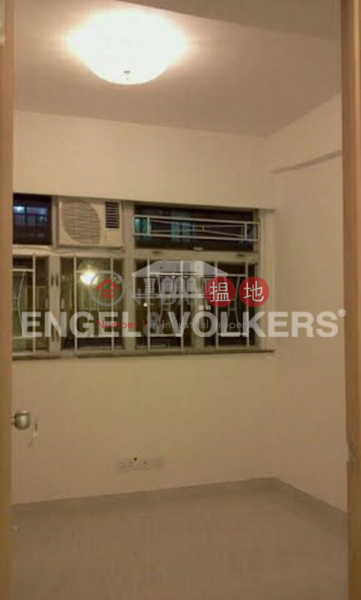 HK$ 8.8M, Sze Yap Building Western District | 3 Bedroom Family Flat for Sale in Sheung Wan
