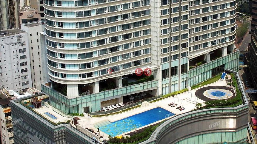 一房套加多功能房 豪宅名廈 連約放售 即買即收租《名鑄買賣盤》-18河內道 | 油尖旺香港出售|HK$ 2,450萬