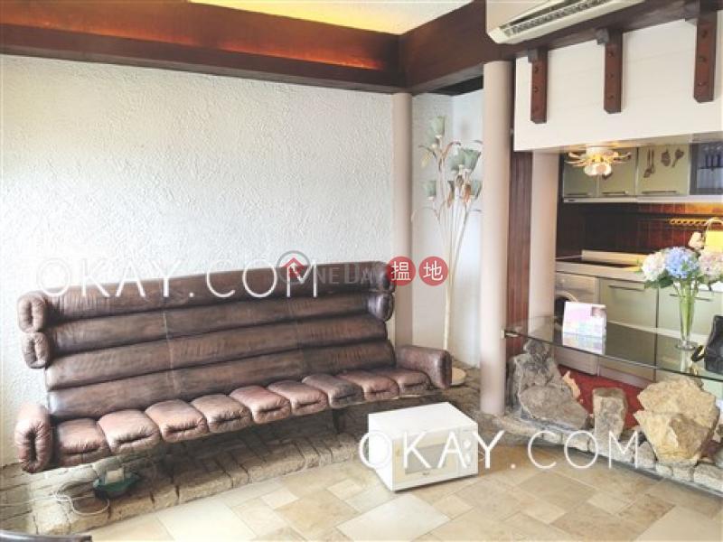 HK$ 25,000/ month | Elizabeth House Block C | Wan Chai District | Popular 1 bedroom on high floor with sea views | Rental