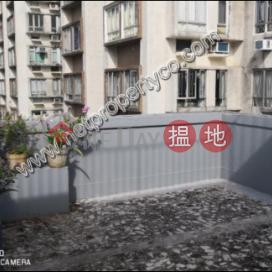 Cozy 2 bedroom Apartment w/Rooftop Kwun Tong DistrictTak Bo Garden(Tak Bo Garden)Rental Listings (A058900)_0