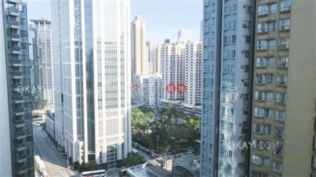 1房1廁,露台《海璇出租單位》-133渣華道 | 東區|香港-出租HK$ 25,000/ 月