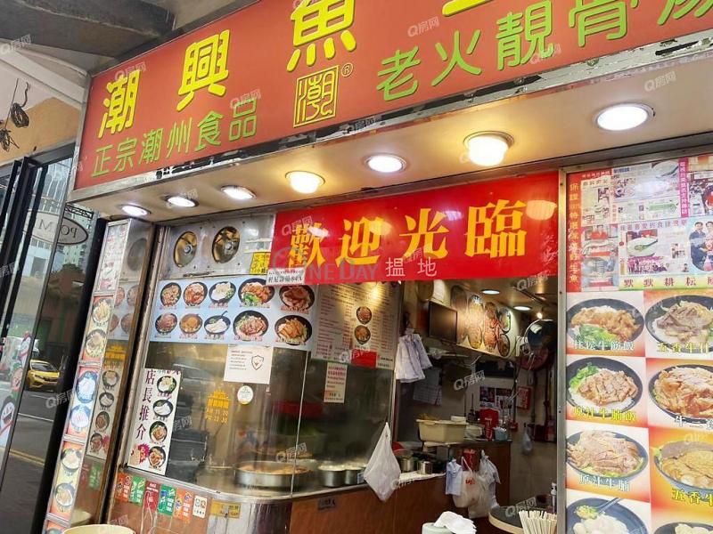 香港搵樓|租樓|二手盤|買樓| 搵地 | 住宅-出租樓盤|食街相連,鄰近港鐵,人流不絕,位置優越新禧大樓租盤