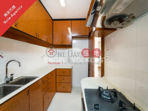 Spacious high floor unit in Excelsior Court|Excelsior Court(Excelsior Court)Sales Listings (MIDLE-6228895434)_0