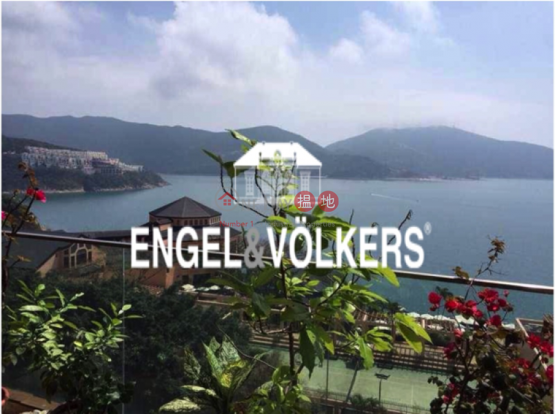 3 Bedroom Family Flat for Sale in Stanley | Faber Court 輝百閣 Sales Listings