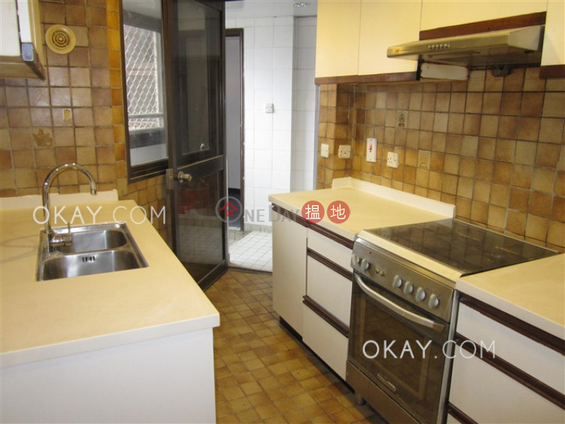 Parkview Rise Hong Kong Parkview | Middle Residential | Rental Listings HK$ 78,000/ month