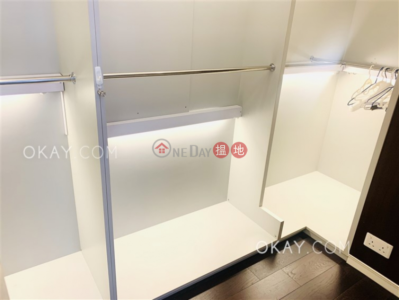 Luxurious 1 bedroom with balcony & parking | Rental, 7 Village Road | Wan Chai District Hong Kong Rental, HK$ 42,000/ month