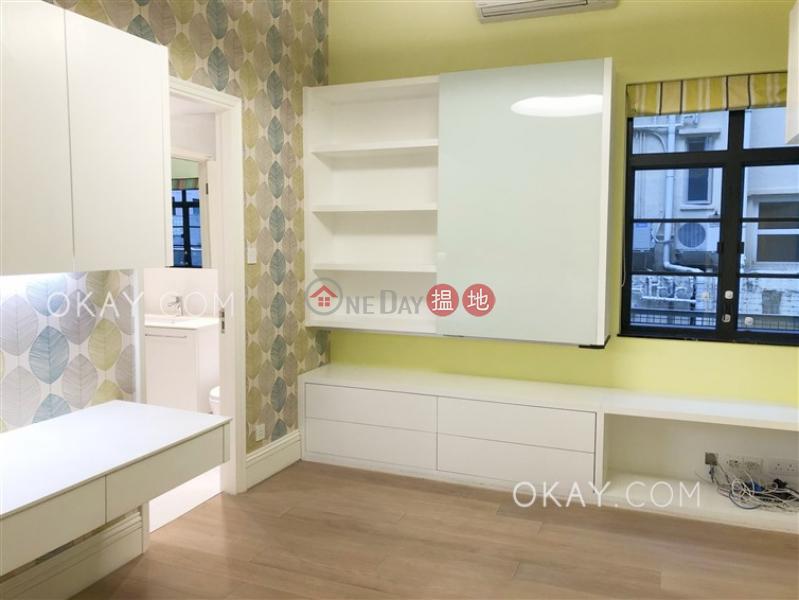 4房3廁,實用率高《成和坊1-1A號出租單位》 成和坊1-1A號(1-1A Sing Woo Crescent)出租樓盤 (OKAY-R306376)