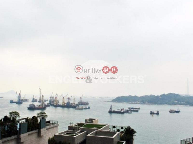 Imperial Cullinan, 10 Hoi Fai Road | Yau Tsim Mong, Hong Kong | Sales | HK$ 28M