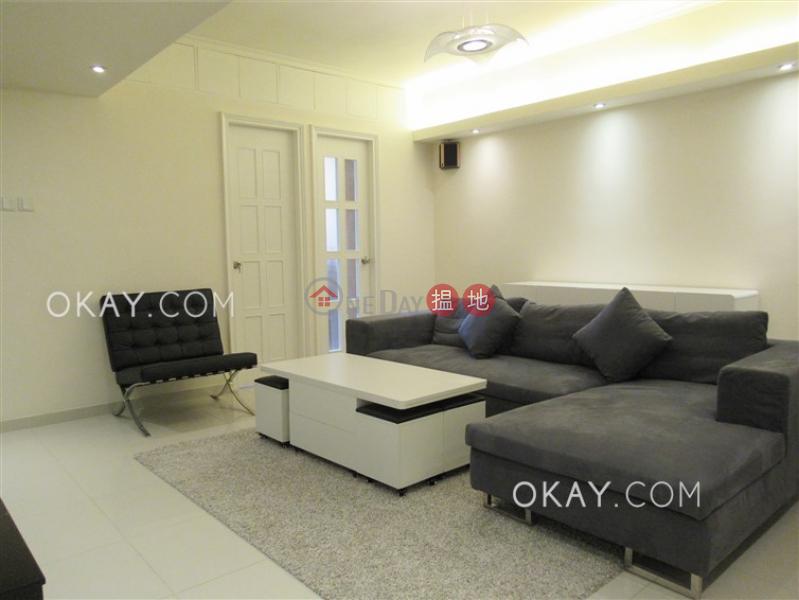 Intimate 1 bedroom with terrace   Rental, Lok Go Building 樂高大廈 Rental Listings   Wan Chai District (OKAY-R211656)