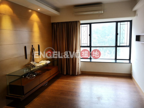 3 Bedroom Family Flat for Rent in Mid Levels West|The Grand Panorama(The Grand Panorama)Rental Listings (EVHK19843)_0