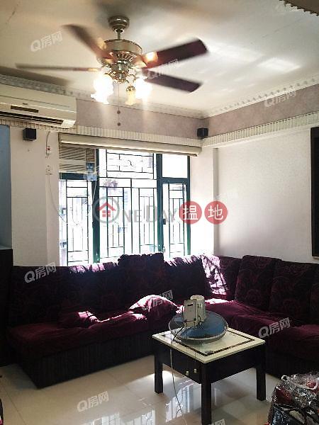 HK$ 21,000/ month | 311 Nathan Road Hong Kiu Mansion | Yau Tsim Mong 311 Nathan Road Hong Kiu Mansion | 3 bedroom Mid Floor Flat for Rent