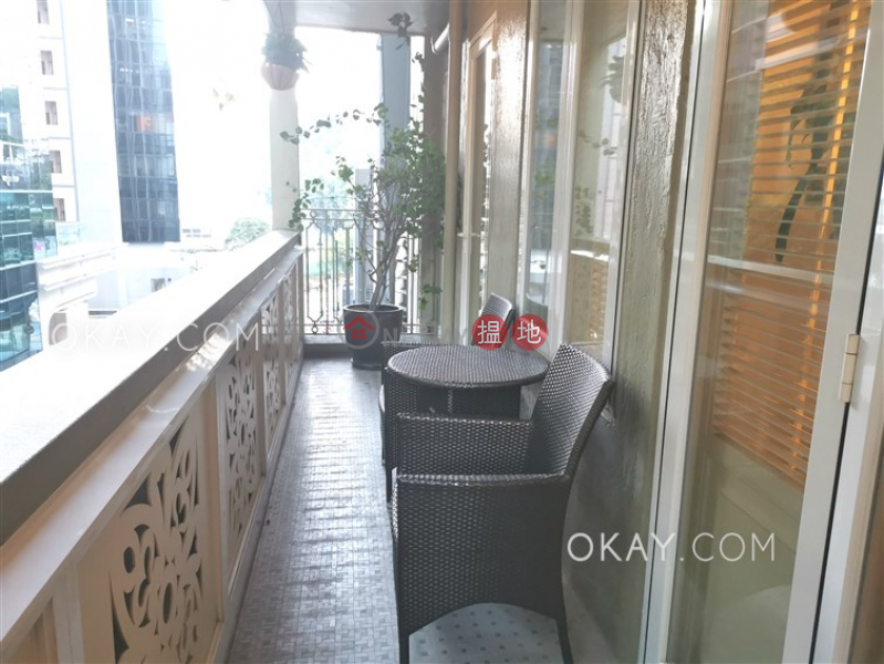 Stylish 2 bedroom with balcony | Rental, 5-5A Hoi Ping Road | Wan Chai District, Hong Kong | Rental HK$ 85,000/ month