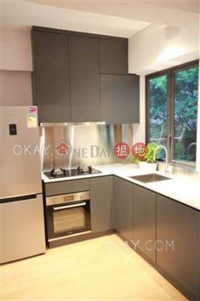 Charming 1 bedroom in Sai Ying Pun | Rental | 88-90 High Street 高街88-90號 Rental Listings