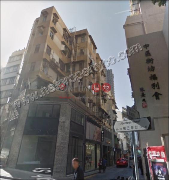 Heart of SOHO district flat for Rent, 2-10 Gough Street | Central District | Hong Kong, Rental HK$ 15,500/ month